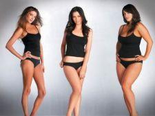 5 motive pentru care barbatii prefera femeile slabe