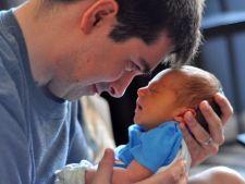 Cum ar trebui sa se pregateasca taticii pentru nasterea copilului