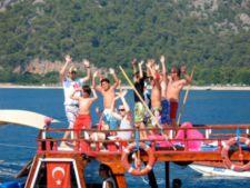 Cat te costa anul acesta vacanta cu copiii in Turcia