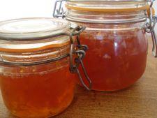 Marmelada cu portocale, grepfrut si lamai