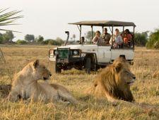 Trenduri in turism pentru vacantele aventuroase in 2013