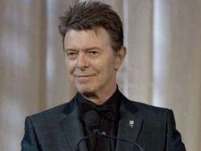 David Bowie a lansat un nou single dupa o pauza de 10 ani