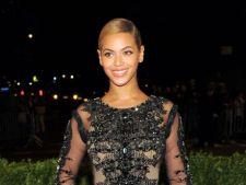 Beyonce lucreaza la un nou album