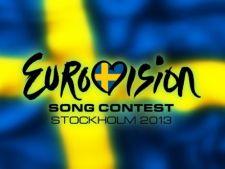 Romania a intrat in a doua semifinala a Eurovisionului