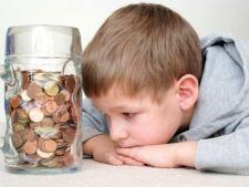 """""""Fabuloasa lume a banilor"""",  expozitie interactiva pentru copii"""