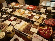 Sweet Fest - targul cu dulciuri decadente de Valentine's Day
