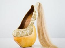 Cei mai ciudati pantofi lansati in 2013