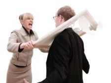 Impacarea dupa o cearta aprinsa: cum sa rezolvi definitiv problema