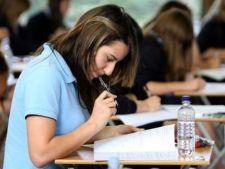 Rezultatele de la simularile examenelor nationale, o problema serioasa