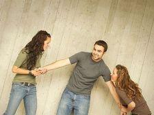 Din ce motive este tentat partenerul tau sa te insele?