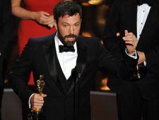 """Oscar 2013: """"Argo"""" a fost desemnat cel mai bun film"""