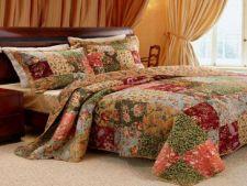 Schimba look-ul patului din dormitor din banal in fabulos
