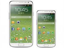 Samsung va lansa Galaxy S4 Mini
