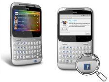 Facebook vrea sa lanseze un nou smartphone in colaborare cu HTC