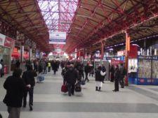 Wi-Fi gratuit in Gara de Nord. Cum te poti loga