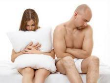 Simptomele infertilitatii la femei si la barbati