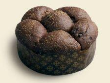 Desert de Paste: Pasca cu ciocolata