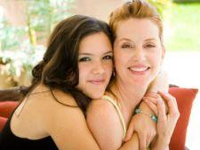Cum sa-ti ajuti fiica adolescenta sa isi sustina punctele de vedere