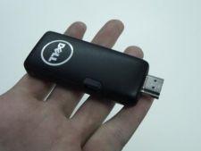Dell lanseaza un PC cu Android pe stick USB