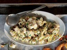 Salata de caracatita (Insalata di Polpo)