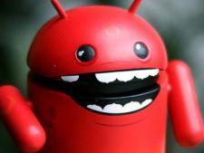 Aproape toti virusii mobili noi sunt creati pentru smartphone-uri Android
