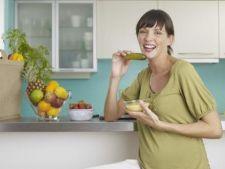 4 simptome neplacute in primul trimestru de sarcina