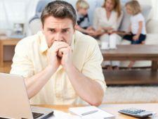 Cum sa eviti o despartire din cauza problemelor financiare