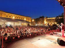 Festivalul international de jazz de la Bucuresti