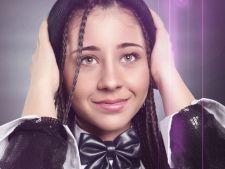 """EXCLUSIV Nicole Cherry, copilul-minune al muzicii romanesti: """"Vreau sa castig un Grammy"""""""