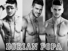 Dorian Popa, varianta 2.0: mai sexy si gata de distractie