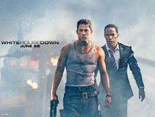 White House Down 2013 - Alerta de grad 0, o productie care iti creste pulsul