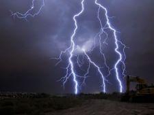 Cod galben de ploi si furtuna