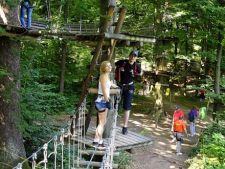 Parcuri de distractii in Romania perfecte atat pentru cei mici, cat si pentru adulti