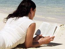 3 carti despre nutritie ideale de citit la plaja