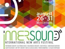 Sase zile de mister la Festivalul International de Arte Noi InnerSound din Capitala