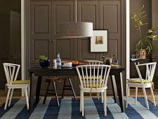 3 moduri prin care masa din sufragerie poate fi punctul de interes al camerei