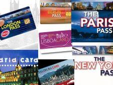 De ce este bine sa folosesti un city pass in vacanta