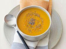Supa cu dovleac si caju
