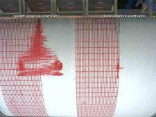 Doua cutremure in Romania, dupa valul de seisme din Italia de ieri