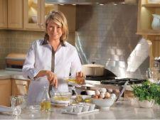 Bucatari celebri: Martha Stewart - Guguluf de sezon cu dovleac si ghimbir