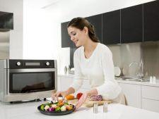 3 lucruri pe care nu stiai ca le poti face cu cuptorul cu microunde
