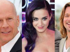 Case de vedete: 6 bucatarii impresionante ale celebritatilor