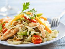 Secretele bucatariei thailandeze: gusturi picante si fusion de arome puternice