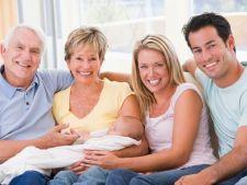 Relatii de familie: cum sa ai o relatie cordiala cu socrii tai