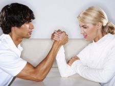 Battle of the sexes  : 5 on things that women you do may well than men