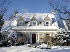 Vrei sa iti vinzi casa pe timp de iarna? 5 ponturi sa obtii cel mai bun pret!