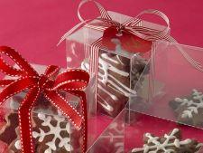 Cadouri sarbatori: 5 daruri comestibile pentru Craciun