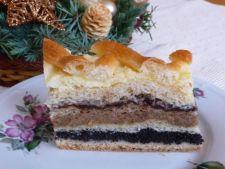 Retete de Craciun: deliciosul tort traditional slovac
