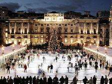 Top 4 cele mai impresionante patinoare din lume