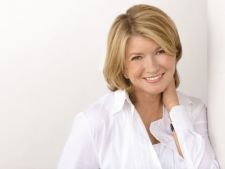 Bucatari celebri: cina usoara si delicioasa a la Martha Stewart - paste integrale cu masline si lamaie